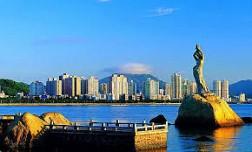 Chương trình land tour Hongkong - Macau - Chu Hải - Thẩm Quyến 5N4D