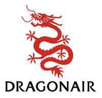 Dragon Air hàng không giá rẻ đi du lịch Hongkong