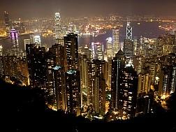 Hồng Kông là thiên đường du lịch ở Châu Á