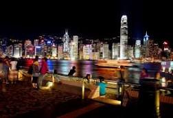 HONGKONG 4 DAYS/ 3 NIGHTS TOUR WITH DISNEYLAND