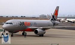 Jetstar Pacific: khẳng định thương hiệu của mình thông qua chuyến bay Hồng Kông - Hà Nội