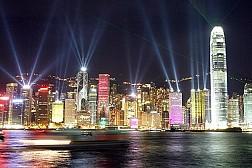Khám phá ẩm thực Hồng Kông qua các đường phố nổi tiếng