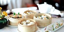 Món Dim Sum - Tour du lịch Hồng Kong