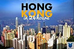 NÉT ĐẸP KHÓ CƯỠNG CỦA DU LỊCH HONGKONG