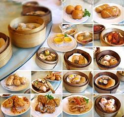 Nét đẹp trong ẩm thực Hồng Kông
