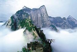 Núi Thái Bình Ở Hồng Kông