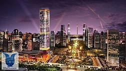 Disney Land - Hồng Kông 4 Ngày 3 Đêm ngày 30/7/2015