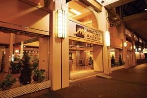Metropark Mongkok Hotel
