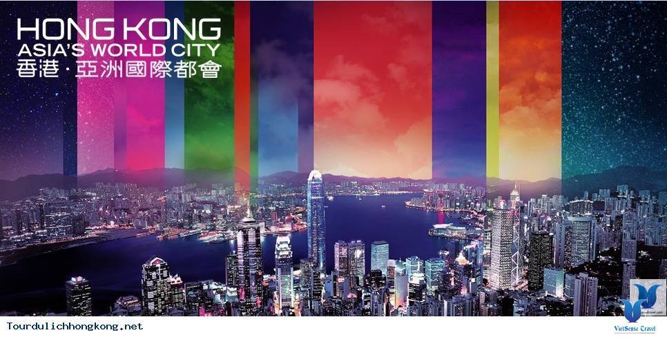 20 LÝ DO DU LỊCH HONGKONG HÚT HỒN DU KHÁCH,20 ly do du lich hongkong hut hon du khach