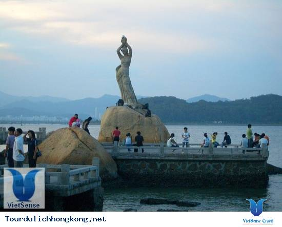 Châu Hải - Trung Quốc,chau hai  trung quoc