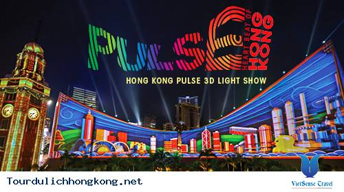 Choáng ngợp với màn trình diễn ánh sáng 3D tại Hồng Kông,choang ngop voi man trinh dien anh sang 3d tai hong kong