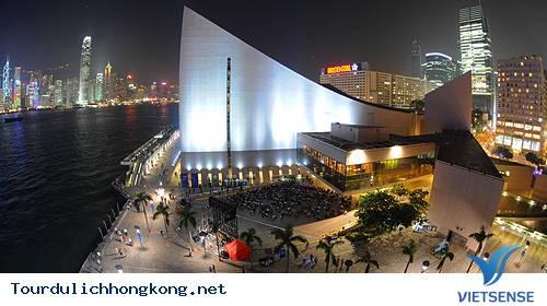 Con đường đi bộ Tsim Sha Tsui - Du Lịch Hồng Kong,con duong di bo tsim sha tsui  du lich hong kong