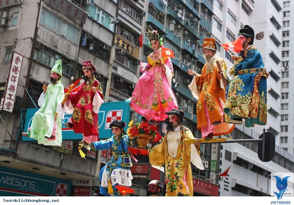 ĐẶC TRƯNG VĂN HÓA CỦA NGƯỜI HONGKONG,dac trung van hoa cua nguoi hongkong