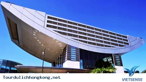 Đỉnh The Peak Hồng Kông