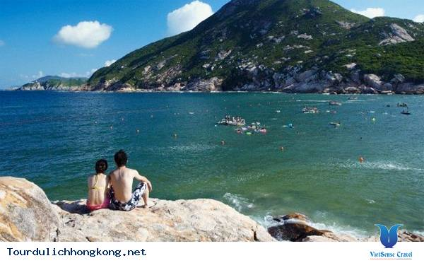 Du lịch bãi biển Shek O tại Hồng Kông,du lich bai bien shek o tai hong kong