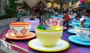 Du Lịch Hongkong - Disneyland 4 Ngày 3 Đêm Siêu Khuyến Mại