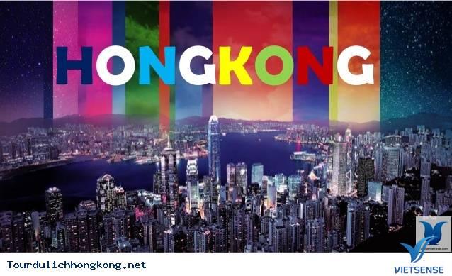 Du Lịch HongKong – Sự Cộng Hưởng Văn Hóa Giữa Đông Và Tây,du lich hongkong  su cong huong van hoa giua dong va tay