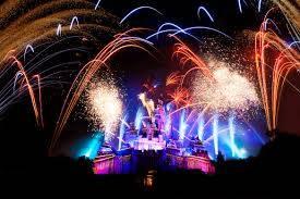 Du Lịch Hongkong: Hongkong - Disneyland (4N/3Đ)