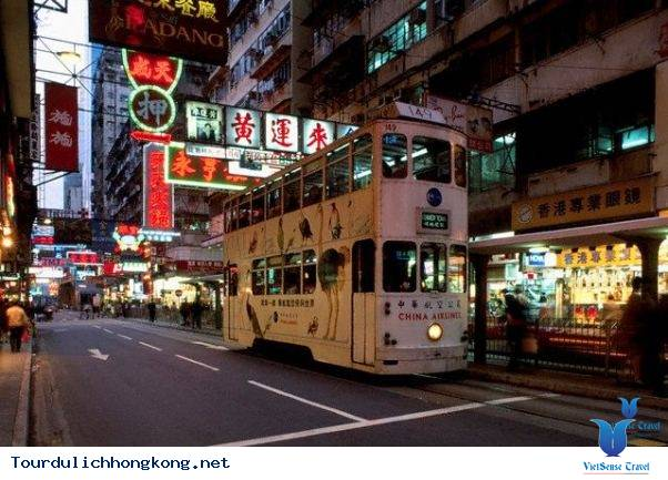 DU LỊCH HONGKONG THÚ VỊ HƠN NHỜ CÁC PHƯƠNG TIỆN CÔNG CỘNG,du lich hongkong thu vi hon nho cac phuong tien cong cong