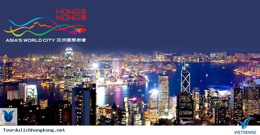 Du Lịch HongKong và 20 Lý Do Thu Hút Bạn,du lich hongkong va 20 ly do thu hut ban