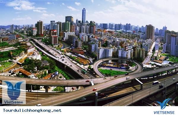Giới thiệu Quảng Châu Trung Quốc