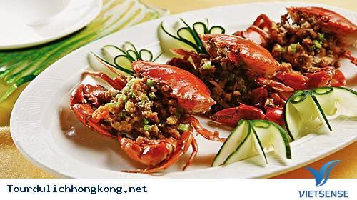Hải sản - Tour du lịch Hồng Kong,hai san  tour du lich hong kong