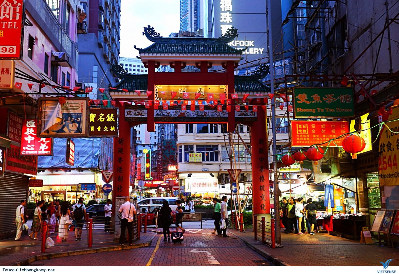 Hong Kong chính là nơi đến lý tưởng của tín đồ mua sắm,hong kong chinh la noi den ly tuong cua tin do mua sam