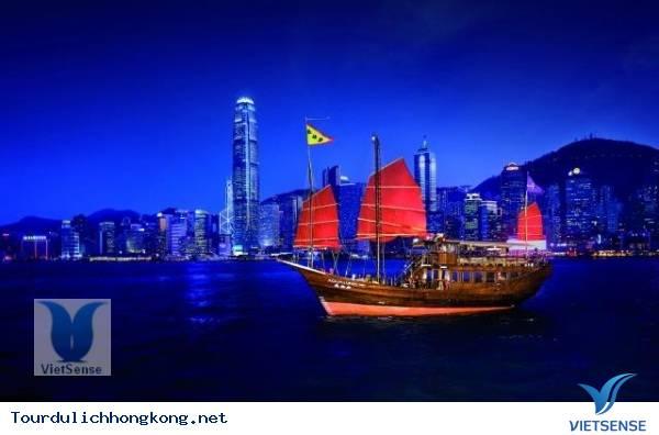 Hồng Kông: Những thứ nhất định phải khám phá khi đi Du lịch 2018