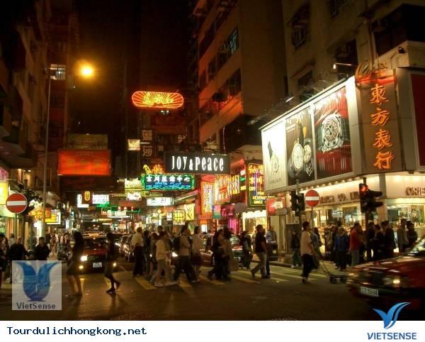 Hút khách nhờ mở rộng khu du lịch Tsim Sha Tsui