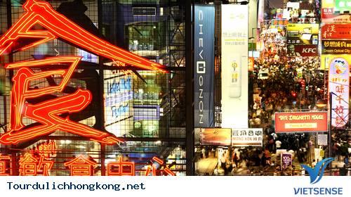 Món ăn ban đêm - Tour du lịch Hồng Kong,mon an ban dem  tour du lich hong kong