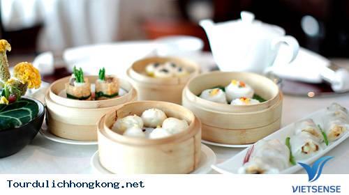 Món Dim Sum - Tour du lịch Hồng Kong,mon dim sum  tour du lich hong kong