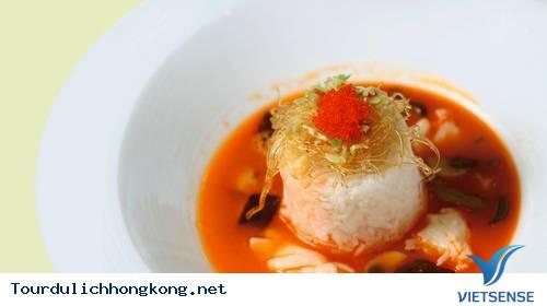 Món Fusion - Tour du lịch Hồng Kong,mon fusion  tour du lich hong kong