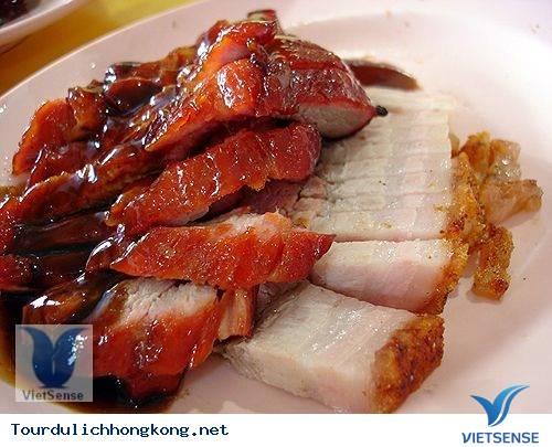 Món nướng Trung Quốc,mon nuong trung quoc, du lich, hong kong