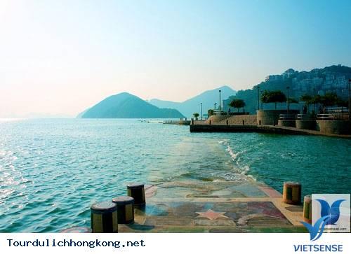 MỘT HONGKONG YÊN BÌNH, LẶNG LẼ ĐÁNG TẬN HƯỞNG,mot hongkong yen binh lang le dang tan huong