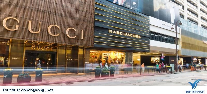 Mua hàng hiệu nên chọn Hồng Kong,mua hang hieu nen chon hong kong