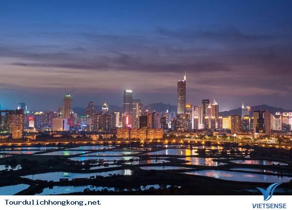 Những địa điểm điểm đẹp mê hồn của Hồng Kông,nhung dia diem diem dep me hon cua hong kong