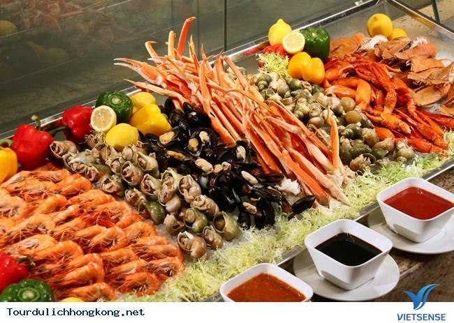 Những Món Ăn Độc Đáo Ở Hồng Kông, Ẩm Thực HongKong
