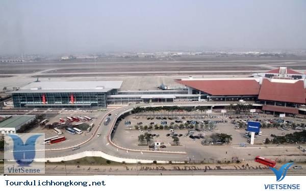 Sân bay quốc tế Nội Bài Hà Nội,san bay quoc te noi bai ha noi