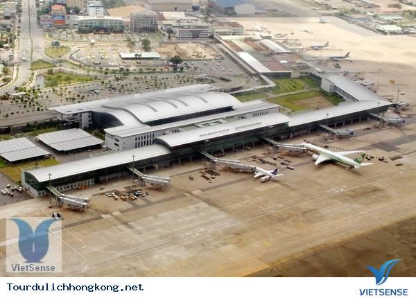 Sân bay quốc tế Tân Sơn Nhất,san bay quoc te tan son nhat