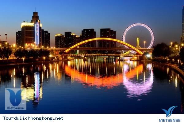 Thành phố Thiên Tân,thanh pho thien tan