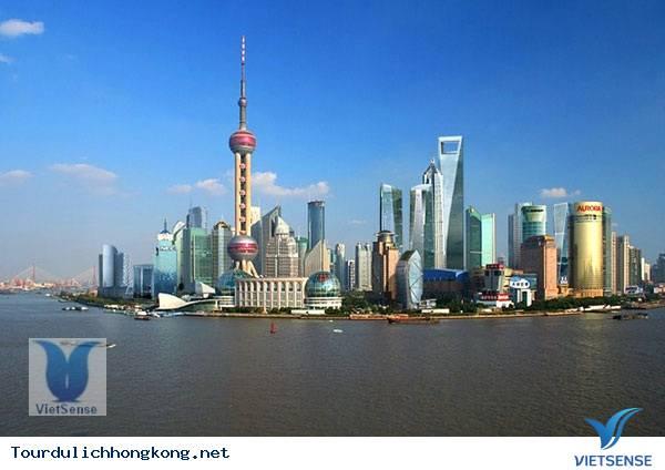 Thành phố Thượng Hải, Trung Quốc