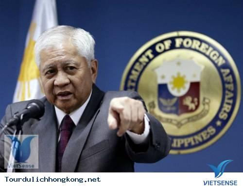 Tin tức từ Báo Hồng Kông : Philippines sẽ thắng kiện Trung Quốc về Biển Đông
