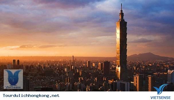 Tour Du lịch Hồng Kông - Disney Land Lễ 2-9