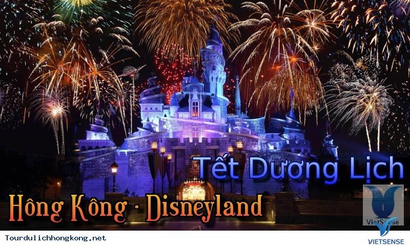 Tour Du lịch Hồng Kông - DisneyLand từ TP.HCM Dịp Tết Dương Lịch,tour du lich hong kong  disneyland tu tphcm dip tet duong lich