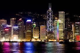 Tour Du Lịch Hongkong: Hongkong - Disneyland 4 Ngày 3 Đêm