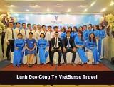 VietSense Travel Hân Hoan Kỷ Niệm 5 Năm Thành Lập Công ty,vietsense travel han hoan ky niem 5 nam thanh lap cong ty